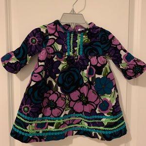 Hartstrings corduroy dress